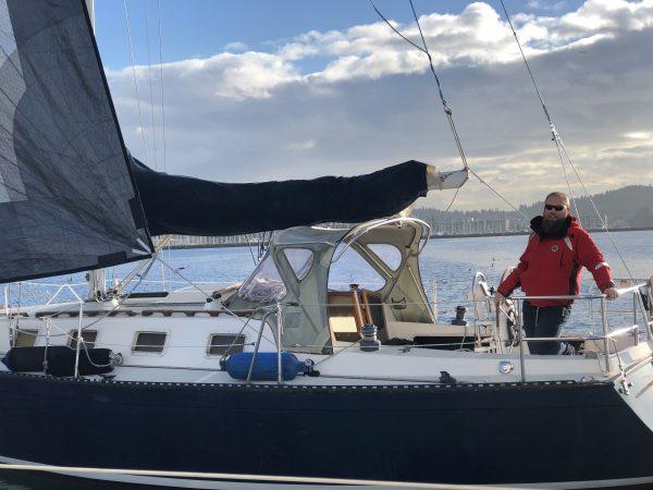 Billabong Sail Dec 30, 2018