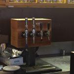 Cold brew taps w/nitro